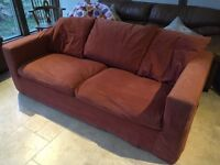 Double Sofa Bed originally from the Sofa Bed Co.