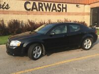SOLD - 2008 Dodge Avenger SXT -  Private Sale, No tax!
