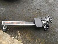 York rowing machine - excellent condition