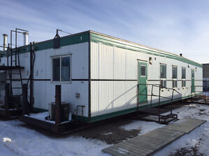 RIG CAMP FOR SALE