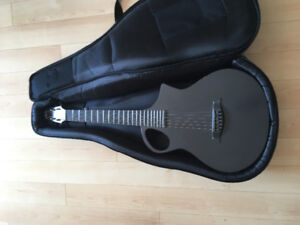 Composite Acoustics Travel Guitar