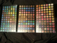 *** NEW Make-up Pallet 252 Colors ***