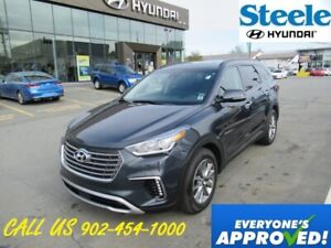 2019 Hyundai Santa Fe Preferred 7Pass AWD Camera blindspot detec