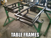 Custom Fabrication and Welding