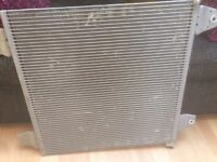 DAF Air Conditioning Condenser
