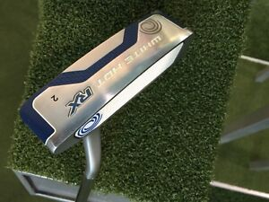 Putter Odissey white hot Rx