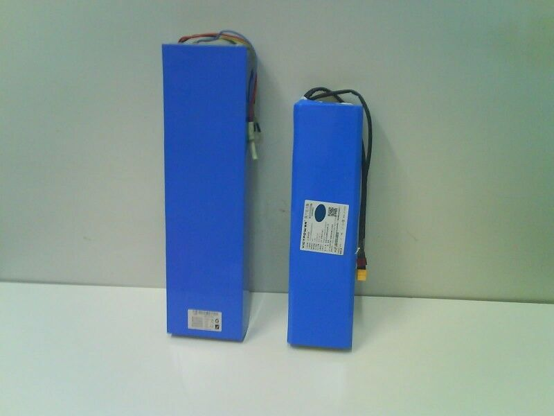 Electric Bicycle / Scooter's Lithium Battery