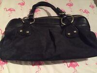 Medium sized genuine DKNY handbag