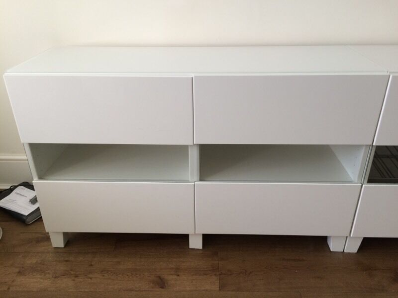 Ikea frosted glass light buy sale and trade ads great for White gloss sideboards at ikea