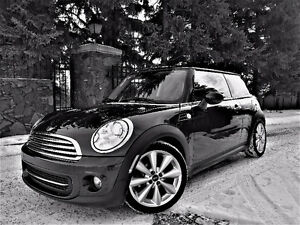 2013 Mini Cooper Navigation Automatic Only 26,000 Km $18,995.00