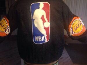 L.A. Lakers bomber Jacket Edmonton Edmonton Area image 2