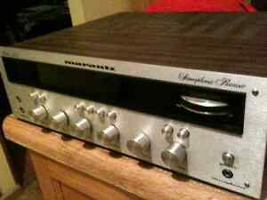 Vintage MARANTZ From the Sought After 22 Series.. IMPRESSIVE London Ontario image 1