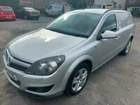 Astra Van Sportive 1.7 CDTi 110ps No VAT MOT & Warranty