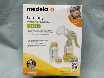 Medela Harmony™ Manual Breastpump