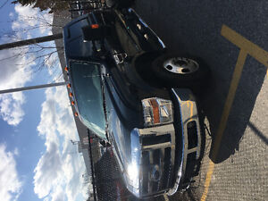 2008 Ford F-350 6.4 Pickup Truck CAB ONLY