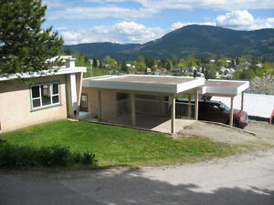 Rossland View Home