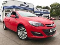 2013 Vauxhall ASTRA ENERGY Manual Hatchback