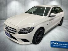 Mercedes-Benz Classe C SW C SW 300 de eq-power Sport Plus auto