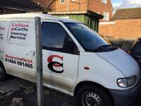 Panel Van For Sale good condition