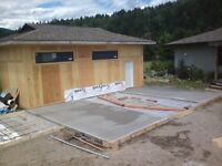 Renovations / In law Suites / Basement Apartments