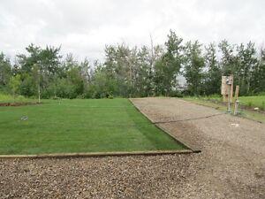 Buffalo Lake Estates Lot for Sale