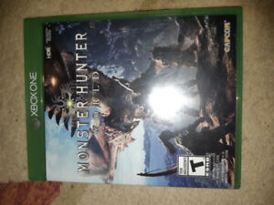 Xbox One/Wii game