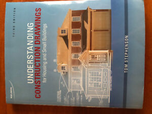 Understanding Construction Drawings 3rd Edition