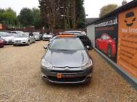 CITROEN C5 EXCLUSIVE, Grey, Auto, Petrol, 2008