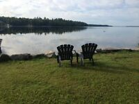 Waterfront cottage  on balsam lake $539,000
