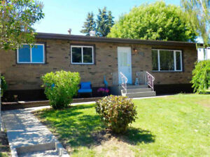 MOVING to Edmonton? 100% PROFESSIONALLY remodeled bungalow home!