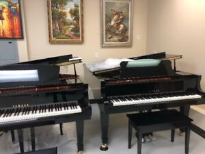 Big Sale ! Yamaha Grand Piano C5 - $28800