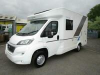 Adria Sun Living S60SP 3 Berth Automatic Fixed Bed Motorhome For Sale