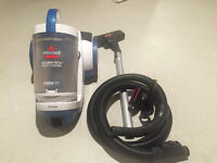 Bissell CLEANview Multi Cyclonic Vacuum - baleyeuse
