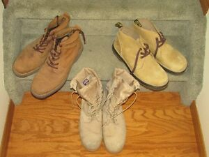 Various Men's boots for sale London Ontario image 2
