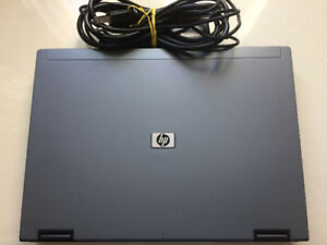 HP Compaq 6910P C2D 2.2Ghz, 250Gb HD, 3Gb Ram- Win 10 Pro