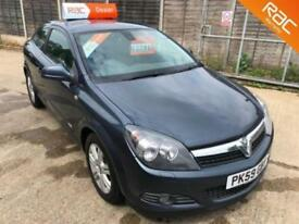 Vauxhall Astra Design Hatchback 3dr PETROL MANUAL 2009/59