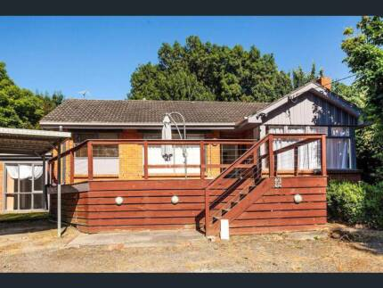 5 bedroom house for rent in Heathmont