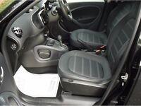 SMART FORFOUR PRIME PREMIUM PLUS+EDITION TURBO AUTO - LOADED