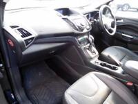 2014 Ford Kuga 2.0 Tdci 4x4 Titanium Auto 5 door Hatchback