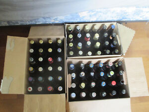 beer bottle collection for sale