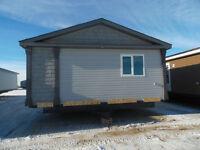 New  2015 22 x 76 4 bedroom 2 bath mobile home