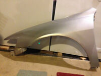 98-02 Honda Accord Sedan Fenders