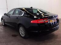 2013 JAGUAR XF 2.2d [163] SE 4dr Auto