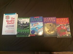 Books. $20 for the lot.  London Ontario image 1