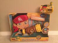 Fisher Price Disney Jake's Talking Spyglass Kit & Toy Camera