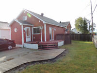 Amazing Home with Detached Garage/Apartment for Income