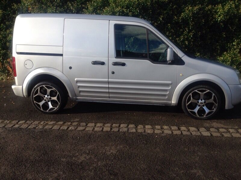 Ford transit connect 18 tdci trend diesel 2009 new style  in