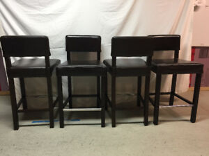 Counter Height Chairs/Stools