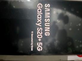 Samsung galaxy s20+ 5g mobile