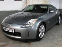 2005 '55' NISSAN 350Z 3.5 V6 GT Pack COUPE * 88k * Htd.Leather * SUPERB ! *